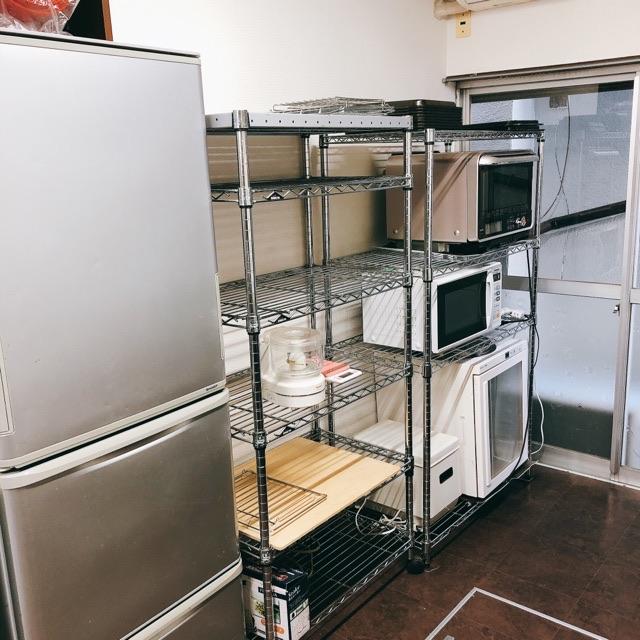 菓子製造業許可付きレンタルキッチン 写真3